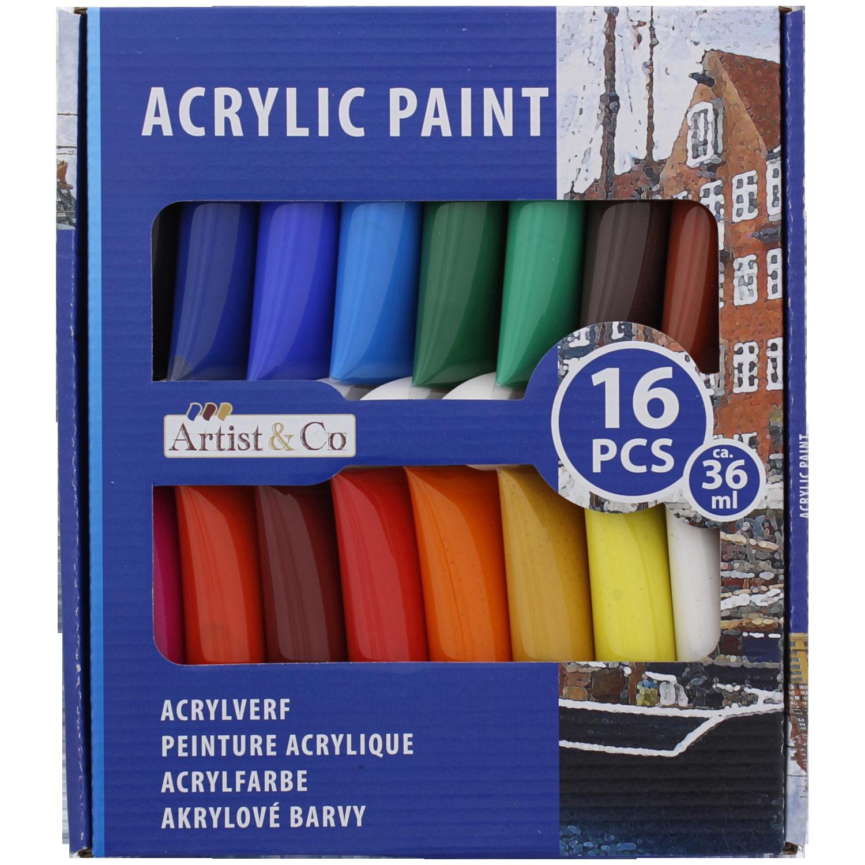 Peinture Acrylique Artico Actioncom