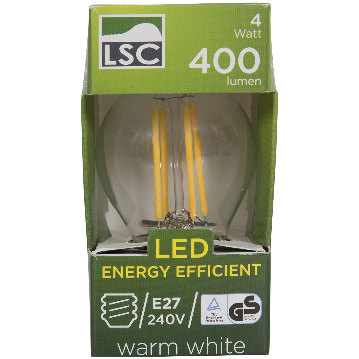 Dimbare Led Lamp Action.Lsc Action Com