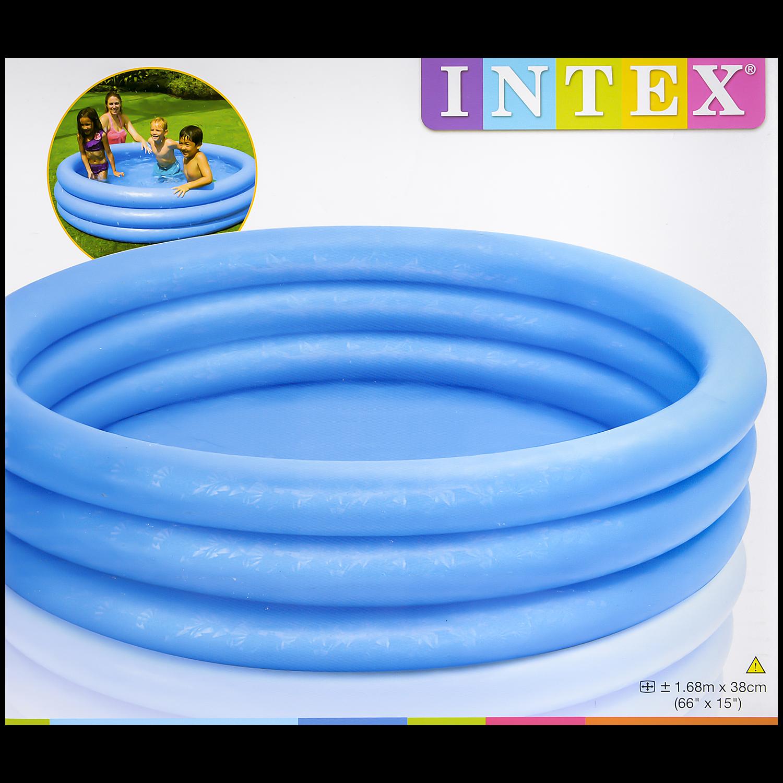 Uitzonderlijk Intex zwembad | Action.com SY42