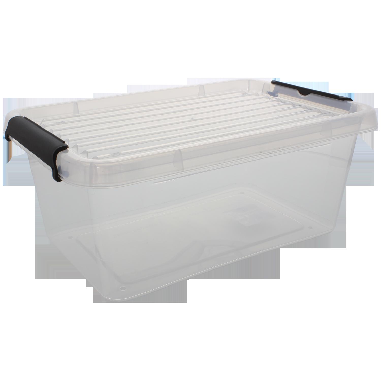Opbergbox 4 5 liter for Action opbergbox
