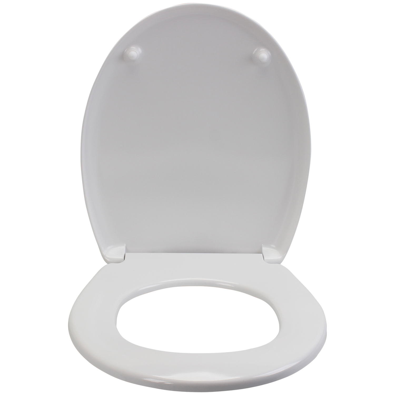 Softclose toiletbril | Action.com