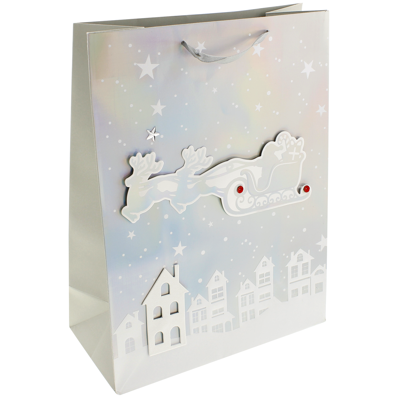 geschenktas kerst