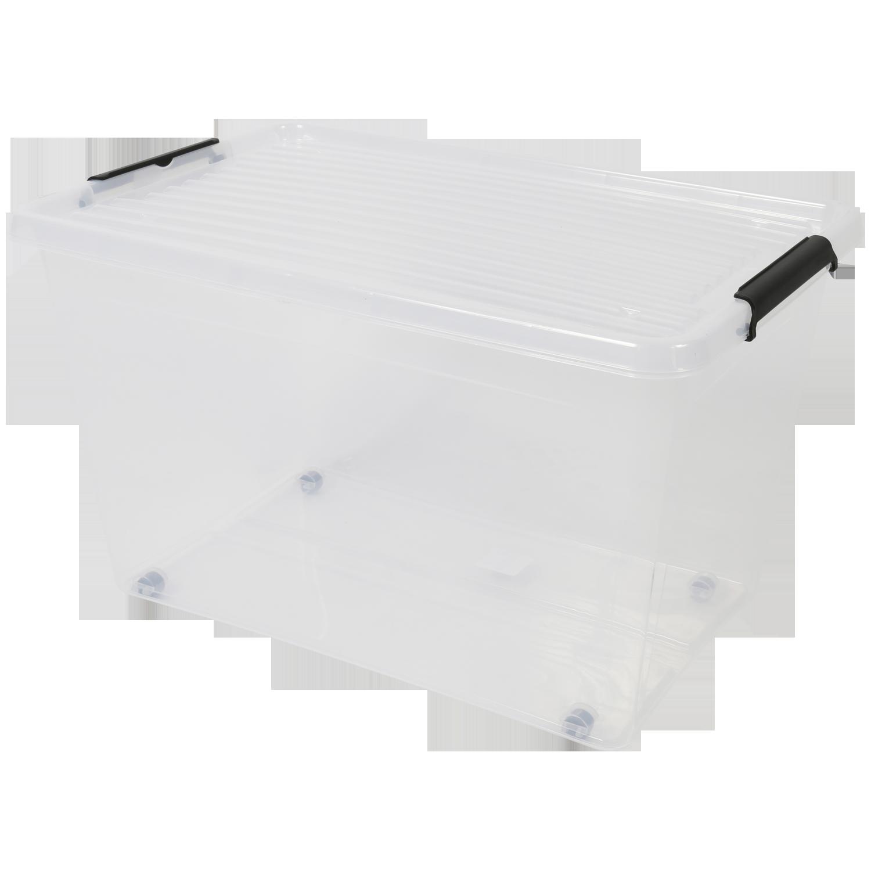 Opbergbox 60 liter for Action opbergbox