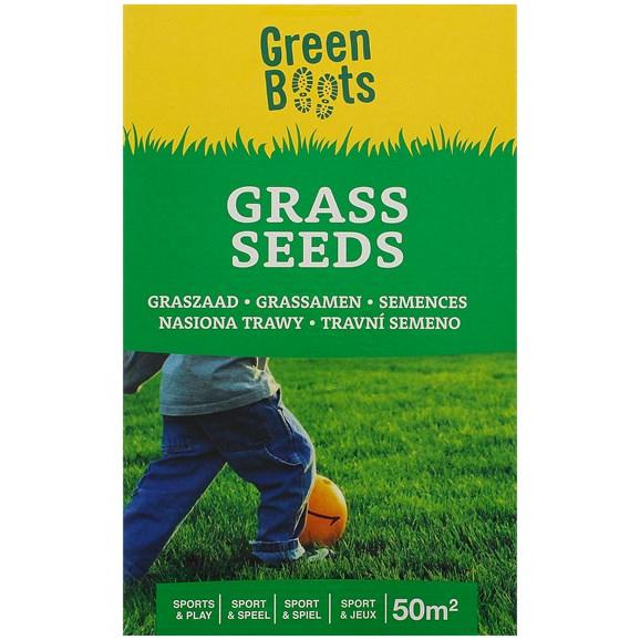 Semences Green Boots