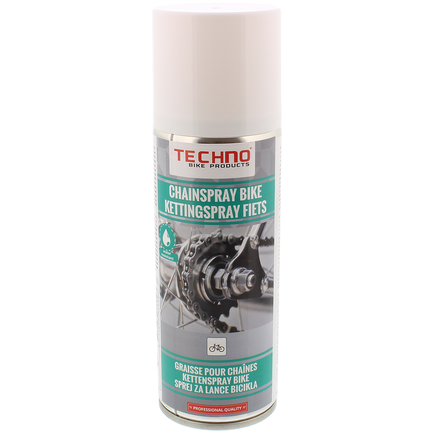 Techno Kettingspray Bike Products 200 Ml Actioncom