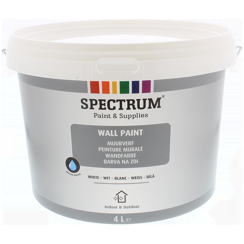 Peinture Murale Lavable Spectrum Actioncom