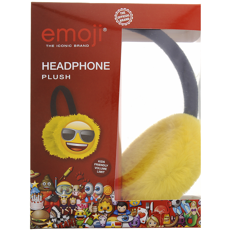 450e52834d424 Emoji hoofdtelefoon diverse varianten png 1500x1500 Action emoji