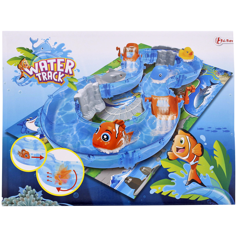 Toi Toys Waterbaan Inclusief Figuren Actioncom