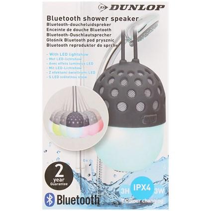 Enceinte de douche Dunlop