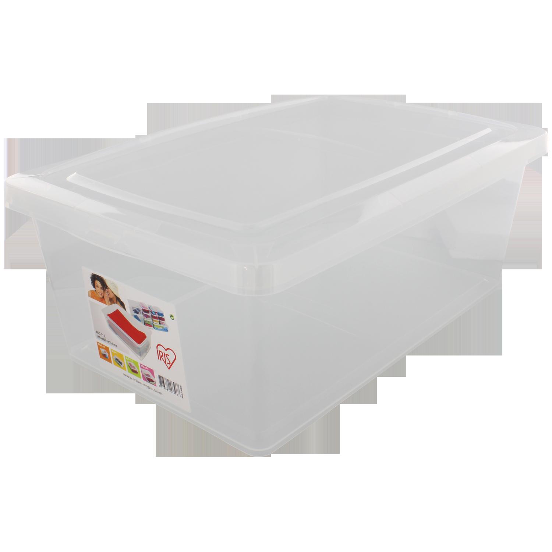 Iris opbergbox 11 liter for Action opbergbox