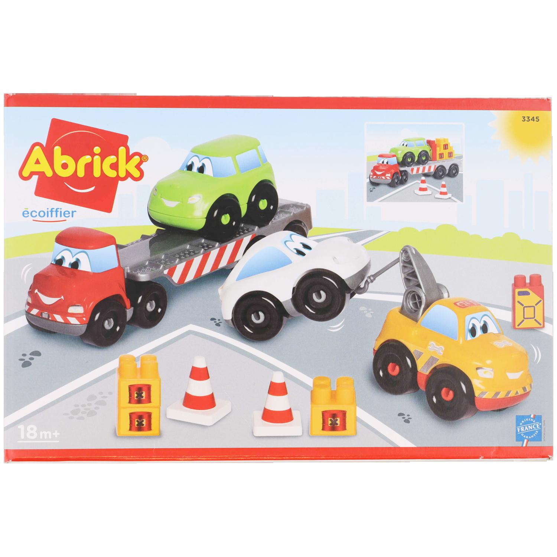 Abrick Écoiffier Spielzeug Truck |