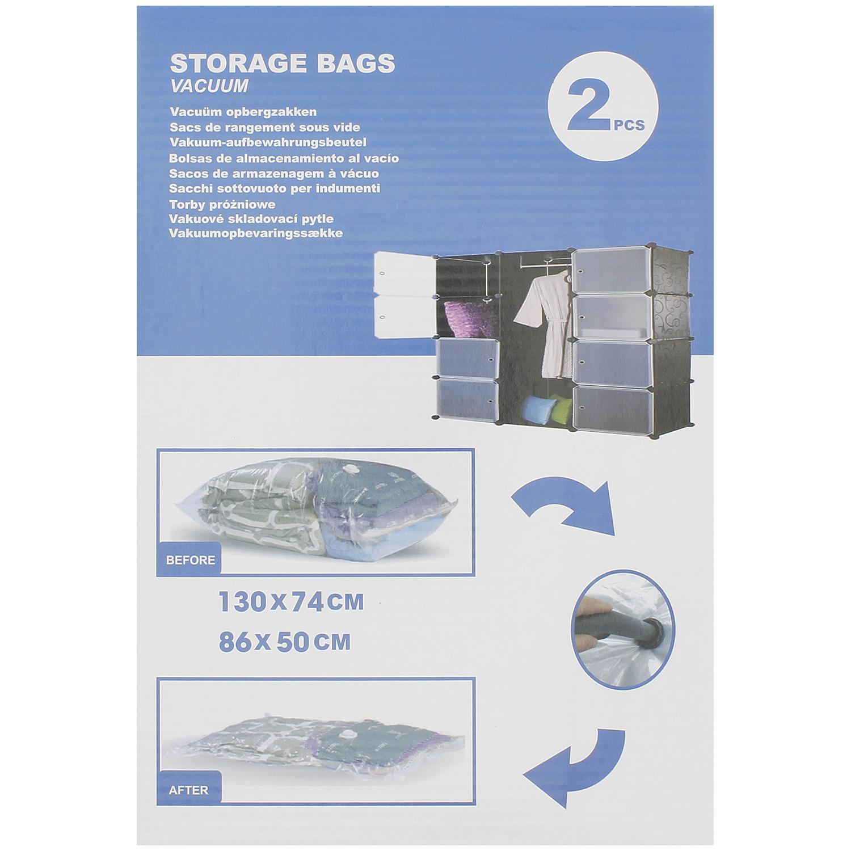 Storage Sacs De Rangement Sous Vide