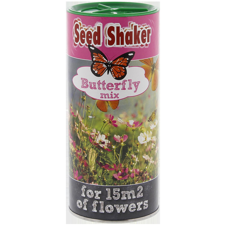 seed shaker samenstreudose
