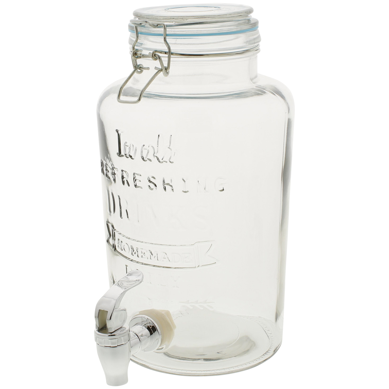 d750dec9db Distributeur de boisson 3,7 litres - 9.90 € - Gifi