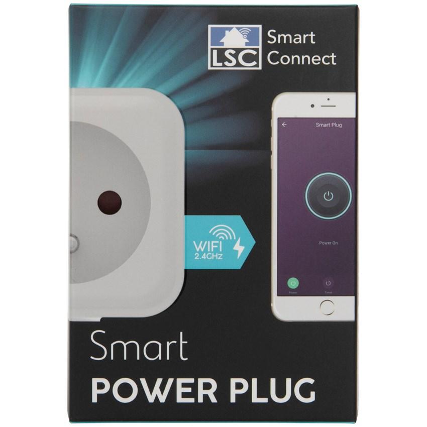 plug with box