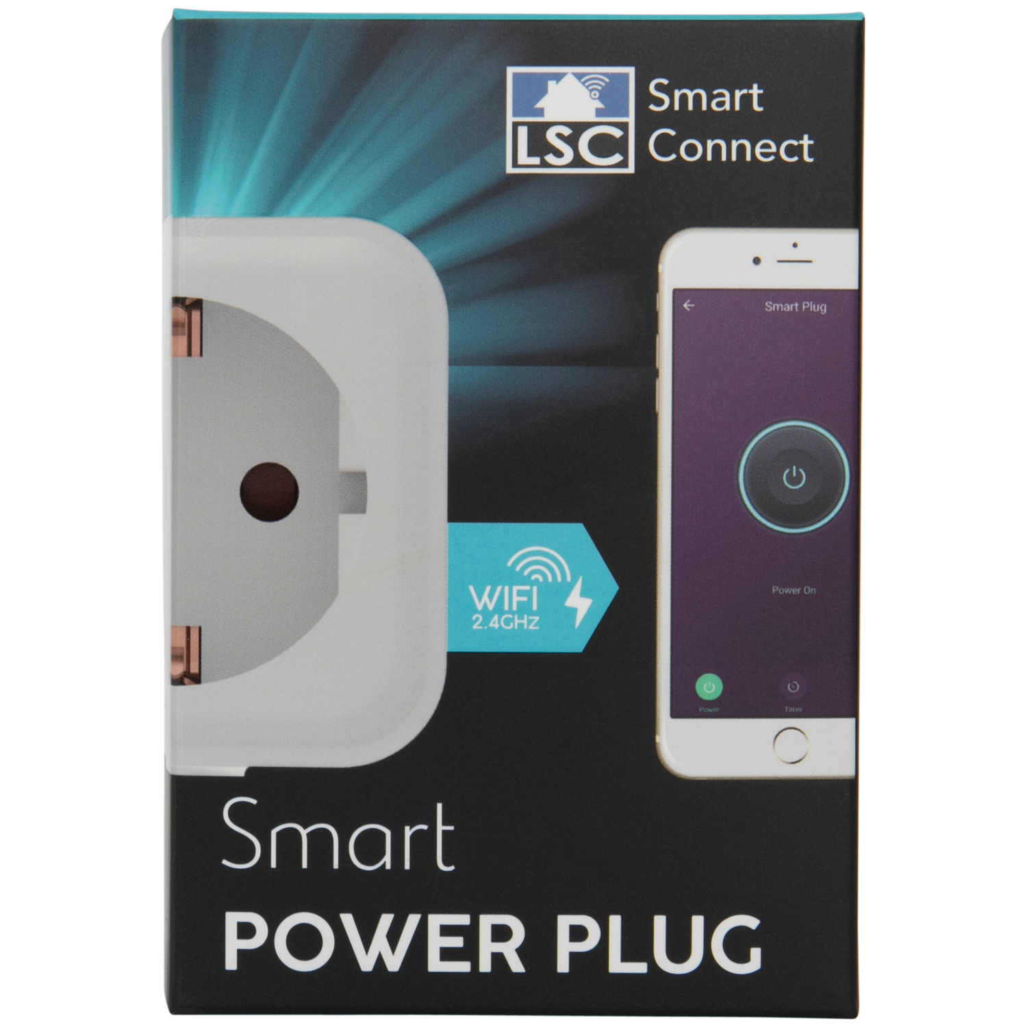 LSC Smart Connect Power