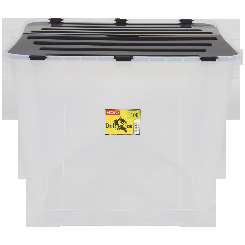 Heidrun opbergbox 100 liter for Action opbergbox