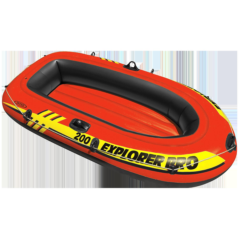 Super Intex opblaasboot | Action.com CH-76
