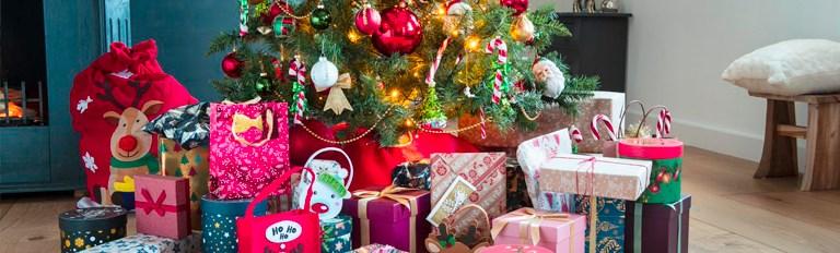 Kerstcadeaus Voor Elk Budget Actioncom
