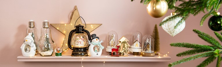 Image De Decoration De Noel.Decorations De Noel Action Com